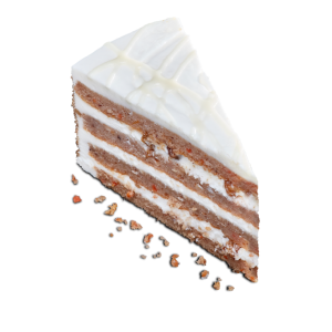 Perfectly Baked Four Layer Carrot Cake