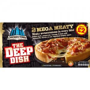 Chicago Town Deep Del Mega Meaty