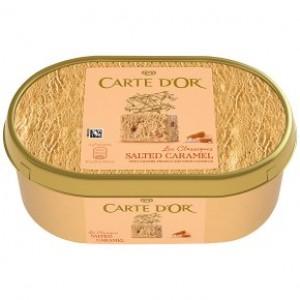 Carte D'Or Caramel 1ltr