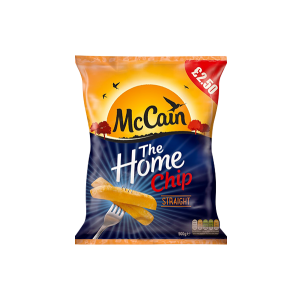 McCain's Home Chips
