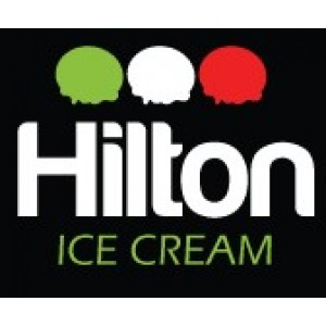 Hilton Ice Cream Scooping