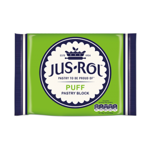 Jus Rol Puff Pastry