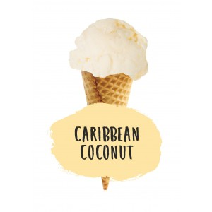 Marshfield Farm Caribbean Coconut 5ltr Napoli