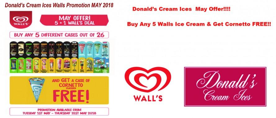 Walls-offer