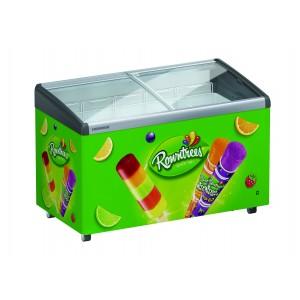 Vista 18 Froneri Branded Freezer