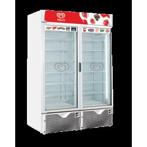 Frozen Food Freezers