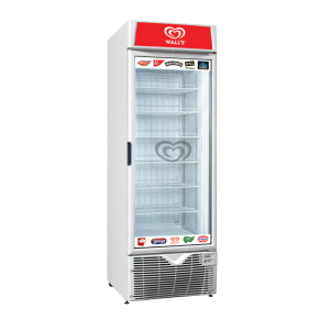 Stand Up Freezers