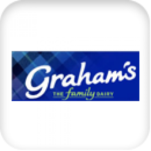 Graham's Dairy Tubs