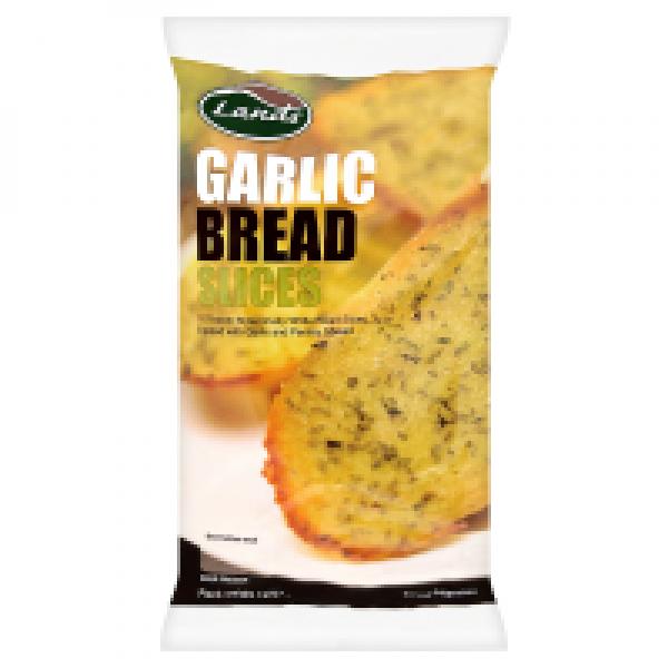Land's Garlic Slices