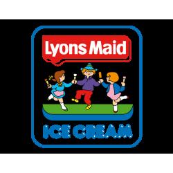 Lyons Maid Tubs