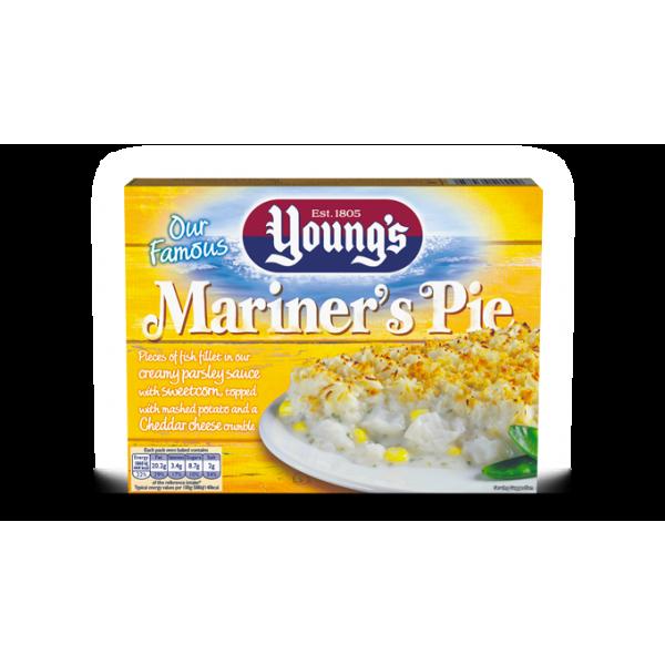 Young's Mariner's Pie