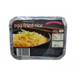 Mayflower Egg Fried Rice