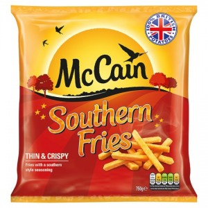 McCain's Southern Fries