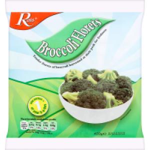 Ross Broccoli