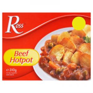Ross Hot Pot