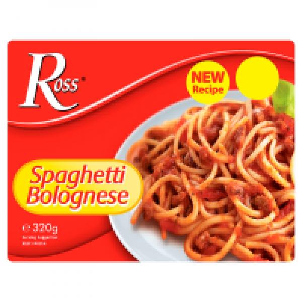 Ross Spaghetti Bolognaise