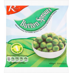 Ross button sprouts