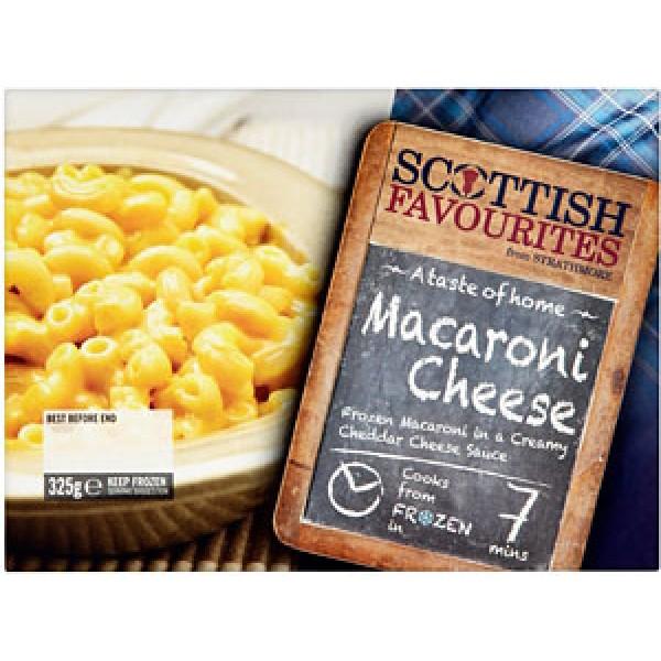 Scottish Favorites Macaroni