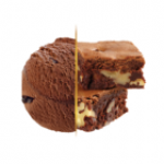 Carte D'Or Chocolate Brownie Artiscoop 5.5ltr