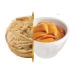 Carte D'Or Toffee Fudge Artiscoop 5.5ltr