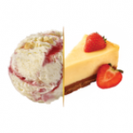 Carte D'or Strawberry Cheese Cake Artiscoop 5.5ltr