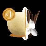 Carte D'Or Vanilla Artiscoop 5.5ltr